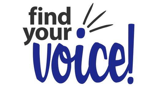 find-your-voice-blue